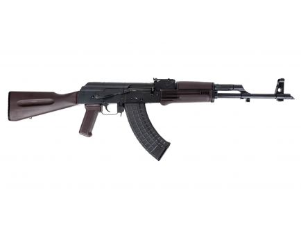 PSAK-47 GF3 Forged Classic Polymer Rifle, Plum (No Cleaning Rod) - 5165450213