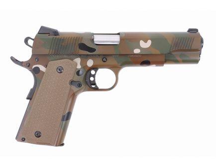 PSA Custom OCP .45 ACP M1911 Pistol w/ 3 Magazines, Soft Range Case, & Watertight Storage Case