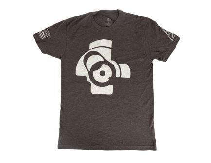 PSA Custom AK Bolt Face Shirt - Espresso