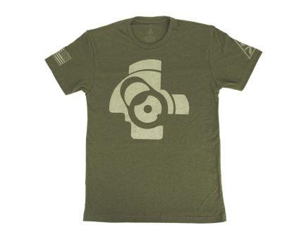 PSA Custom AK Bolt Face Shirt - ODG