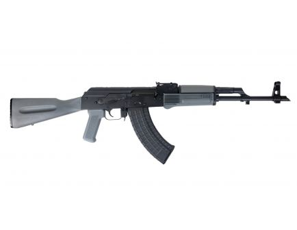 PSAK-47 GF3 Forged Classic Polymer Rifle, Gray (No Cleaning Rod) - 5165450362