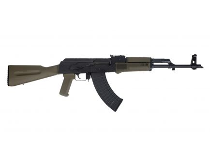 PSAK-47 GF3 Forged Classic Polymer Rifle, ODG (No Cleaning Rod) - 5165450361
