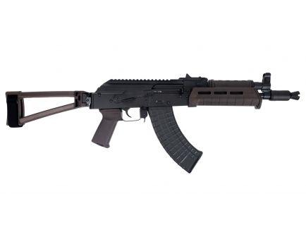 PSA AK-P GF3 MOE Triangle Side Folding Pistol , Plum