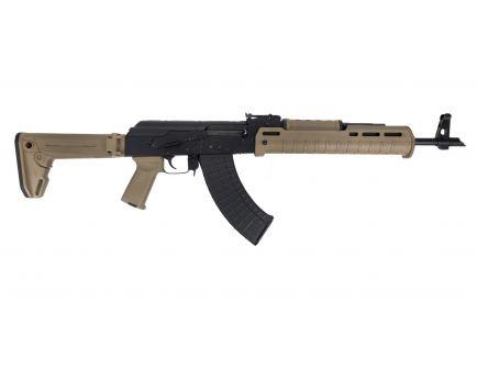 PSAK-47 GF3 Forged Zhukov Rifle, FDE