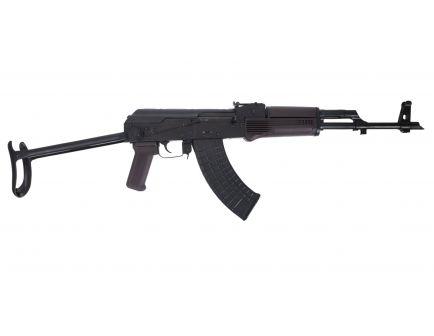PSAK-47 GF3 Forged Classic Under Folder Polymer Rifle, Plum