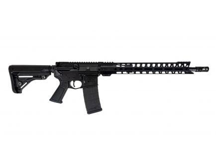 "Lead Star Arms Grunt AR-15 Rifle 300 Blackout w/ 15"" Handguard, Black"