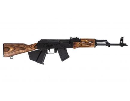PSA AK47 GF3 Forged Nutmeg Rifle - California Compliant