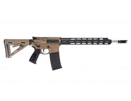 Sig Sauer M400 Tread Snakebite .223 Rem/5.56 Semi-Automatic AR-15 Rifle, FDE - RM400-16B-TRD-SB