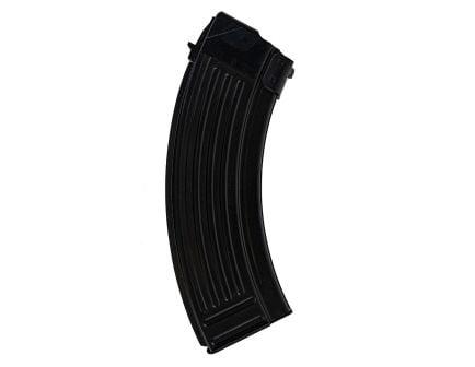 UNISSUED CROATIAN 30RD STEEL AK-47 MAGAZINE, BLACK