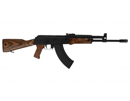 PSAK-47 GF5-E with ALG Trigger and Toolcraft Trunnion and Bolt, Nutmeg Cheese Grater