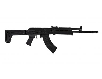 PSAK-47 GF5-E  MOEkov with ALG Trigger and Toolcraft Trunnion and Bolt, Black - 51655113712