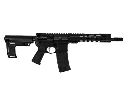 """BLEM PSA 10.5"""" Carbine-Length 5.56 NATO 1/7 Phosphate 9"""" Lightweight M-Lok MFT Battlelink MOE EPT Pistol"""