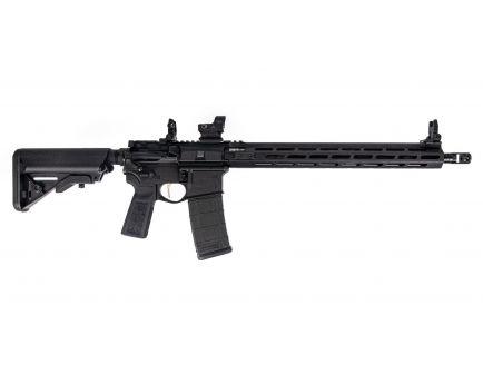 "Springfield Rifle Saint Victor AR-15 5.56nato M-LOK 30rd 16"" B5 Furn W/ Hex Dragonfly & Hex Riser - STV916556B-B5-21"