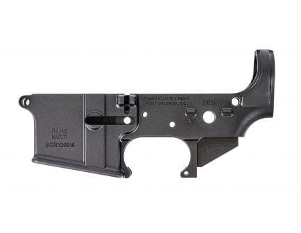 "PSA AR-15 Blem ""Stealth"" Stripped Lower Receiver"