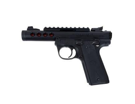"""Ruger Mark IV 22/45 Lite 22 lr Pistol 10rd 4.4"""" - 43942"""