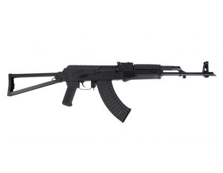PSA AK47 GF3 Forged Classic Triangle Side Folder Rifle, Black