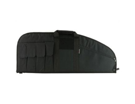 "Allen Combat Tactical 32"" Rifle Case, Black Endura Fabric - 10632"