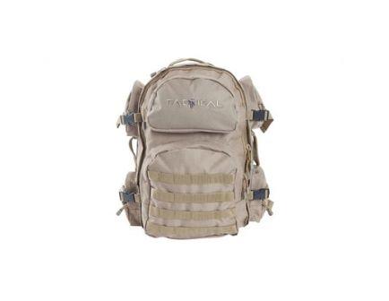 "Allen Lite Force 18""x9.75""x7.5"" Tactical Sling Pack, Tan - 10858"