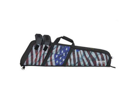 "Allen Victory Wedge Tactical 41"" Single Rifle Case, Endura Fabric w/ American Flag Finish - 10904"