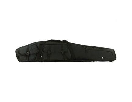 "Allen Velocity 55"" Lockable Rifle Case, Black Endura Fabric - 10949"