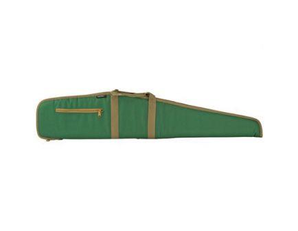 "Bulldog Cases Extreme 48"" Soft Rifle Case, Green/Tan - BD241"