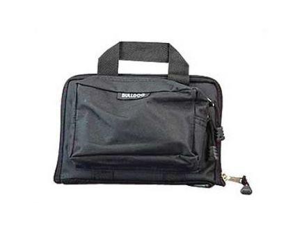 Bulldog Cases Mini Range Bag, Black - BD919