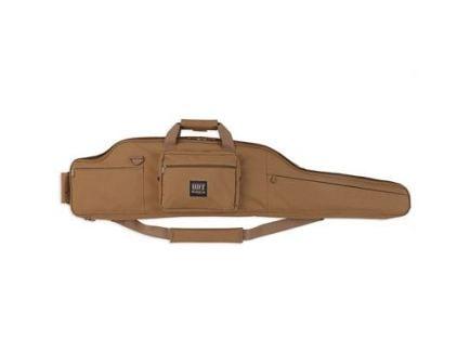 "Bulldog Cases Tactical Long Range 54"" Nylon Soft Rifle Case, Tan - BDT80-54T"