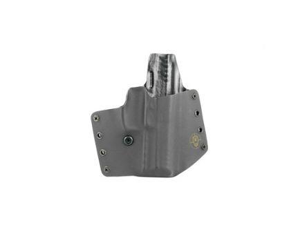 "BlackPoint Tactical Standard 1.75"" Loop RH OWB Kydex Holster For HK VP9, Black - 103175"