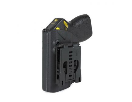 Taser Ambidextrous Pulse/Pulse+ Stun OWB Holster, Black - 30052