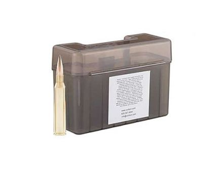 CorBon Performance Match Subsonic 338 Lapua Ammo 300 Grain BTHP, 20 rds/box - PM338S300