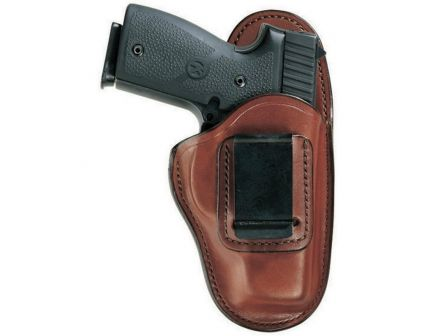 Bianchi Professional Size 22 Right Hand Ruger LC9 with Crimson Trace IWB Holster, Tan - 26084