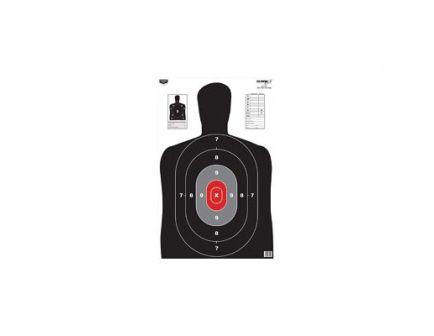 "Birchwood Casey BC27 Eze-Score 23""x35"" Red Core Target, 100 Pack - BC-37051"