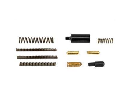 2A Armament Builders Series AR15 Spring/Detent Replacement Kit, Anodize Black - 2A-CK-1
