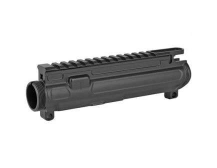 2A Armament Palouse-Lite, AR- 15 Forged Upper Receiver w/ M4 Style Feed Ramps - 2A-FU15-1