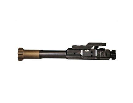2A Armament Titanium Regulated Bolt Carrier Group For AR Platfrom, Black - 2A-LWTIBCG-A-BLK