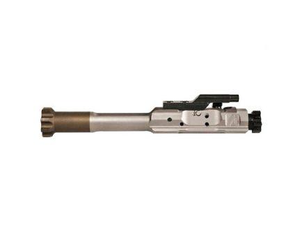 2A Armament Titanium Regulated Bolt Carrier Group For AR Platfrom, Bead Blasted Matte - 2A-LWTIBCG-A-MAT