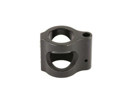 2A Armament .625 Internal Bore Gas Block 4140 Steel, Black - 2A-STGB-2