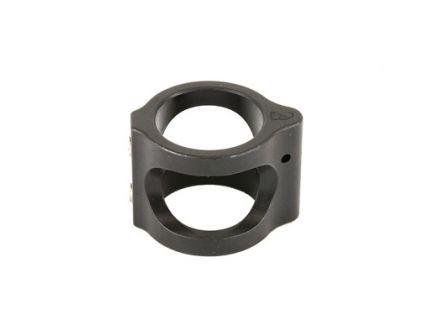 2A Armament .875 Internal Bore Gas Block 4140 Steel, Black - 2A-STGB-3