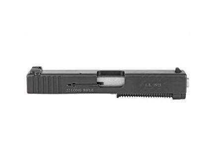 Advantage Arms Glock 19/23 Gen 3 .22 LR Conversion Kit With Barrel, 10 Round Magazine, And Range Bag, Black - AAG19-23 G3