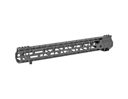 "Battle Arms Development 15"" Rigidrail MLOK For AR Rifles, Black - BAD-RR15-MLOK"