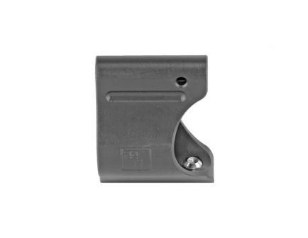 Battle Arms Development Lightweight Titanium Gas Block, .625, Black - 100-800-002