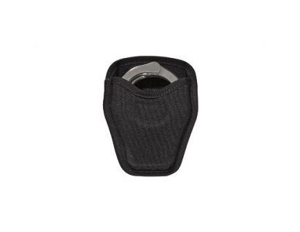 Bianchi Model 8034 PatrolTex Nylon Open Top Handcuff Case, Black - 31403