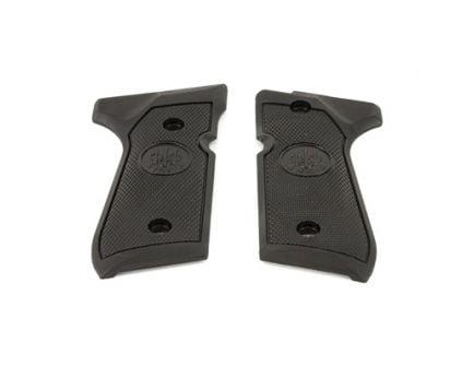 Beretta 92/96 Series Original Polymer Grips, Black - JG92FSP