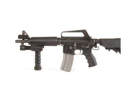 CAA Stock Saddle Cheek Rest for AR-15, M16, M4 Stock Saddle Rifles, Black - SST1