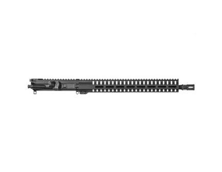 """CMMG Resolute 100 Complete AR Upper w/ 22LR 17"""" Barrel M-LOK Free Float Handguard, Blk - 22B83BC"""