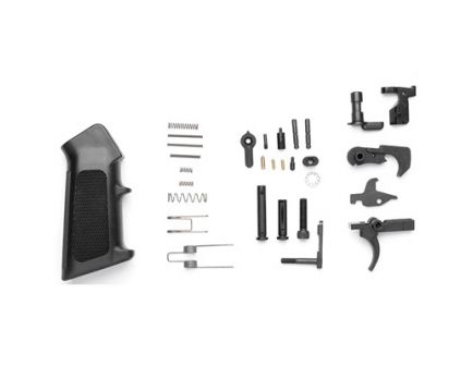 CMMG Lower Receiver Parts Kit w/ Ambi Selector - 38CA65F
