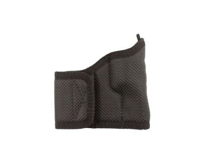 "DeSantis Gunhide NAA Pocket Hoslter Fits 1""x1 5/8"" Barrel North American Arms, Ambi, Black Nylon - DESMAGNYPKT"