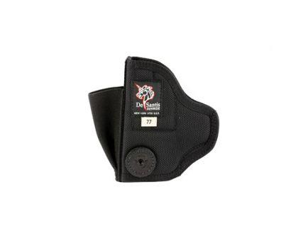 DeSantis Gunhide Tuck This II Holster Fits Various Springfield XD, Beretta & Models, Black - M24BJ77Z0