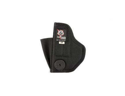DeSantis Gunhide Tuck This II Holster Fits Glock 26/27 w/ Crimson Trace LaserGuard, Ambi, Black - M24BJU4Z0