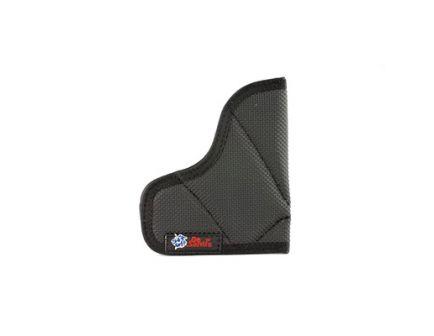 DeSantis Gunhide Mag-Packer Mag Pouch Fits Single Stack 9MM & 40, Ambi, Black - M38BJEEZ0